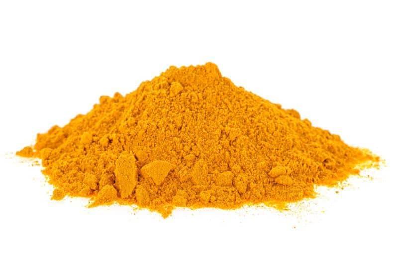 Kurkuma (kurkumina) – antyrakowe właściwości w profilaktyce raka