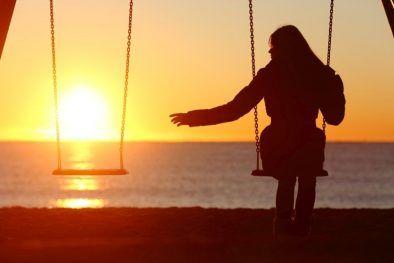 Żałoba po stracie – etapy i wsparcie