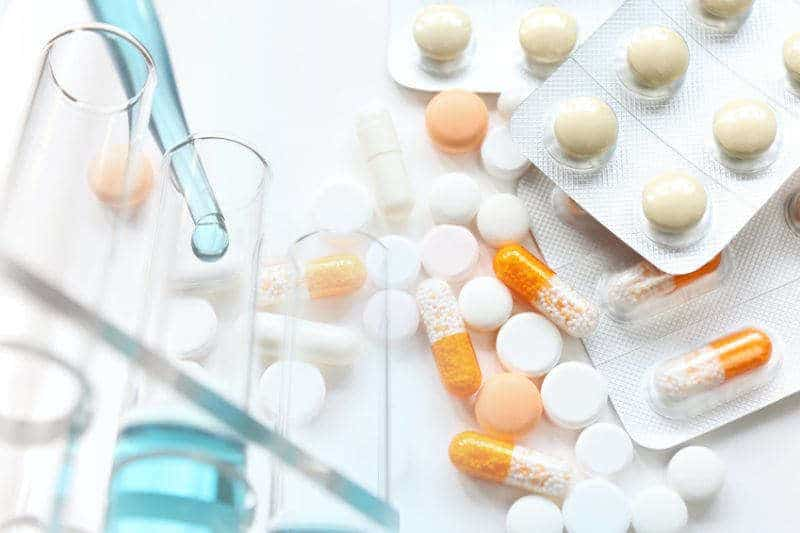 cytostatyki, leki cytostatyczne