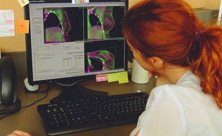 radioterapia paliatywna