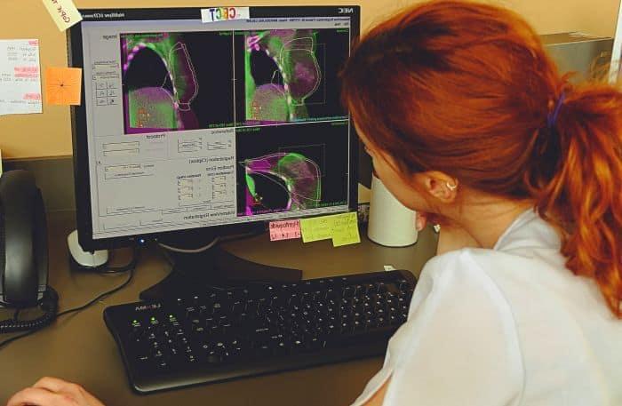 Radioterapia paliatywna – informacje
