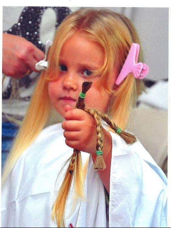 akcja daj włos 2
