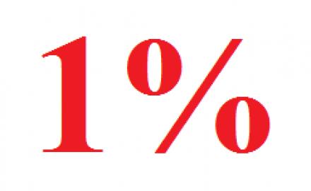 jeden procent na fundacje onkologiczna