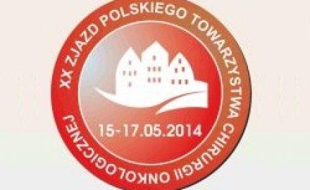 20 zjazd polskiego towarzystwa chirurgii onkologicznej bydgoszcz