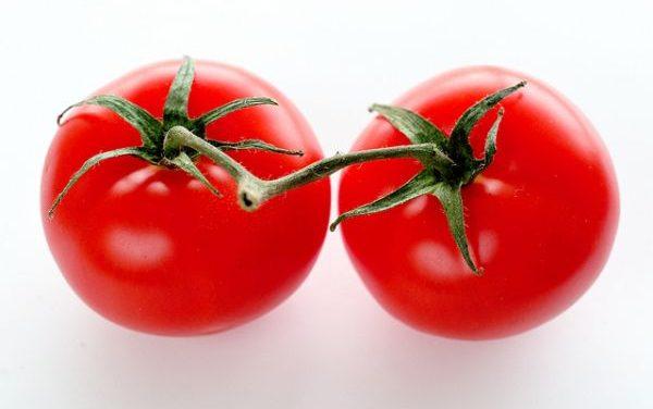 Przeciwnowotworowe warzywa: pomidory chronią przed rakiem!