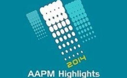 aapm highlights konferencja 2014 wco