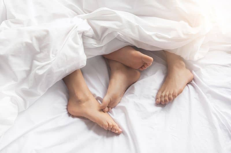Seks i rak – porady seksuologa