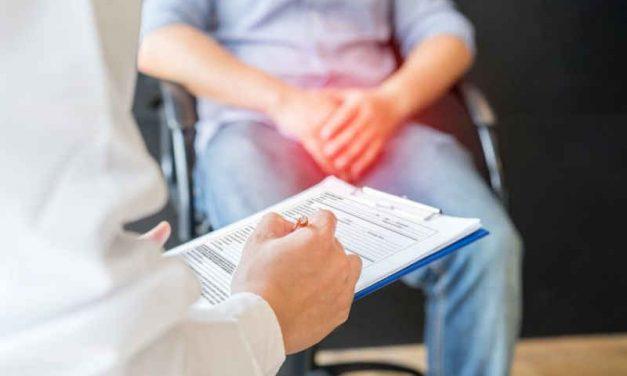 Rak gruczołu krokowego – profilaktyka i dziedziczenie