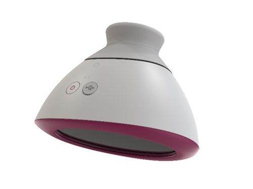 Urządzenie Braster – polski patent na raka piersi