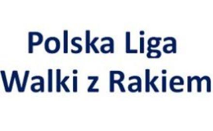 Polska Liga Walki z Rakiem fundacja