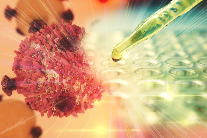 Leczenie immunologiczne raka – przyszłość onkologii