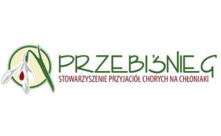 kampania Zdemaskuj Chłoniaka kraków 2015