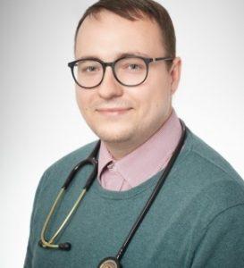 dr Albert Jeznach