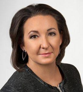 dr n. med. Anna Błażucka