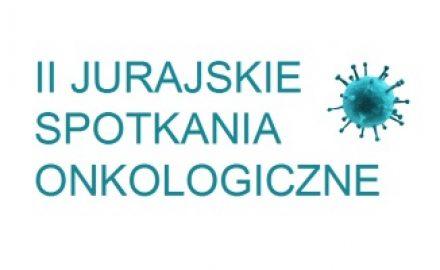 2 jurajskie spotkania onkologiczne konferencja