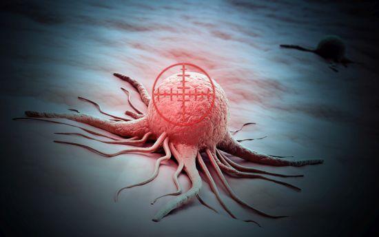 terapia celowana molekularnie raka - personalizowana