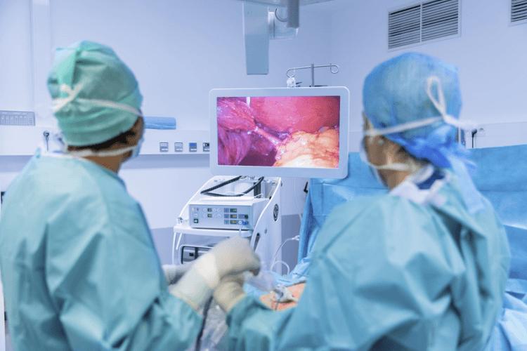 Operacyjne metody leczenia guzów nowotworowych