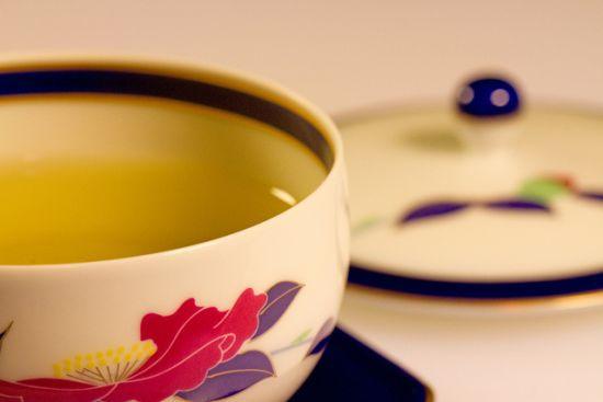 Herbata zielona – antyrakowe właściwości polifenoli