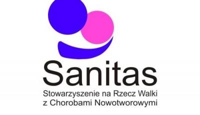 Stowarzyszenie na Rzecz Walki z Chorobami Nowotworowymi SANITAS
