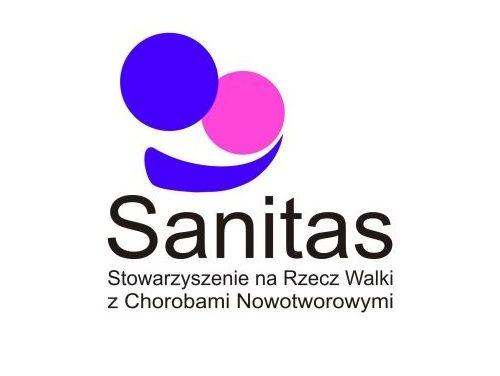Stowarzyszenie SANITAS i sanoccy łucznicy wspierają osoby chore onkologiczne