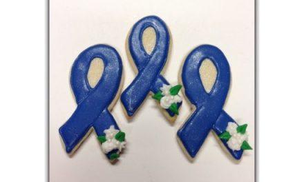 Marzec – Miesiąc Świadomości Raka Jelita Grubego