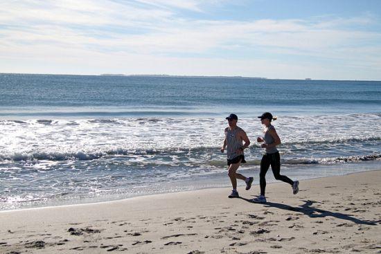 rak jelita grubego sport aktywnosc fizyczna