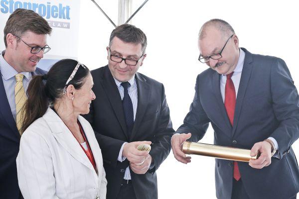 Centrum Chorób Piersi – BREAST UNIT Wrocław