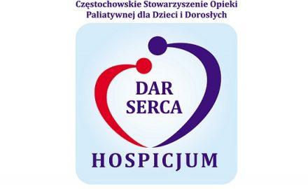 hospicjum dar serca częstochowa
