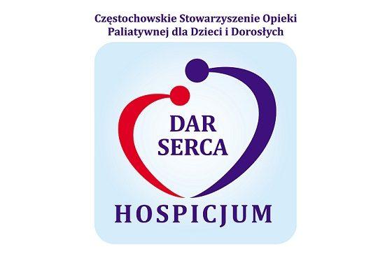 Stowarzyszenie Hospicjum DAR SERCA zaprasza na nieodpłatne warsztaty