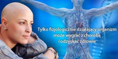 Organizm człowieka w walce z chorobą nowotworową