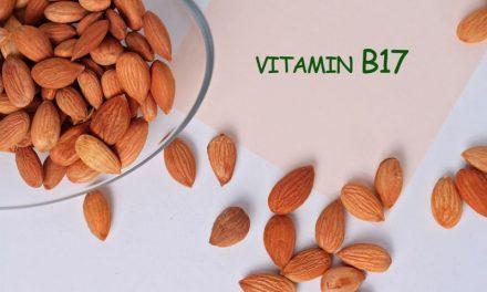 Amigdalina na raka – witamina B17 w leczeniu nowotworów