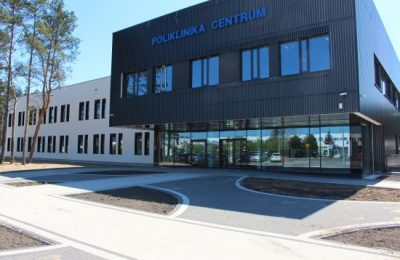 poliklinika centrum onkologii w Bydgoszczy