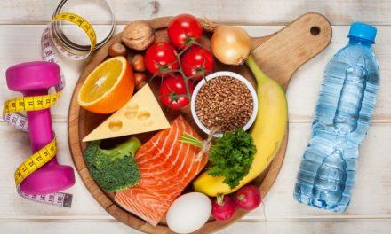 Dieta antyrakowa – zasady i wskazówki