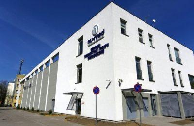 Centrum Diagnostyki i Terapii Onkologicznej NUMED w Tomaszowie Mazowieckim