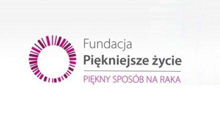Fundacja Piękniejsze Życie – warsztaty kosmetyczne dla pacjentek