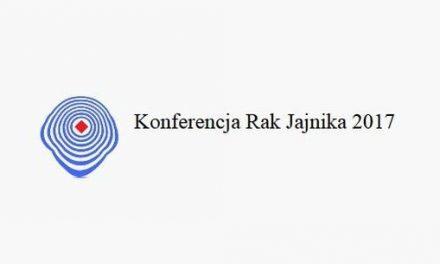 Konferencja: Rak Jajnika 2017 – aspekty molekularne w nowoczesnej diagnostyce i terapii
