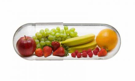 Dieta przeciwnowotworowa – substancje ochronne