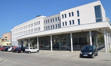 Zagłębiowskie Centrum Onkologii w Dąbrowie Górniczej symbolicznie otwarte