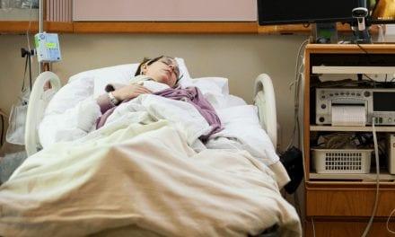 Na czym polega opieka paliatywna?