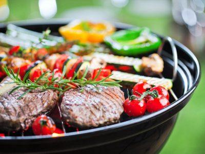 siedem zasad zdrowszego grillowania zwrotnik