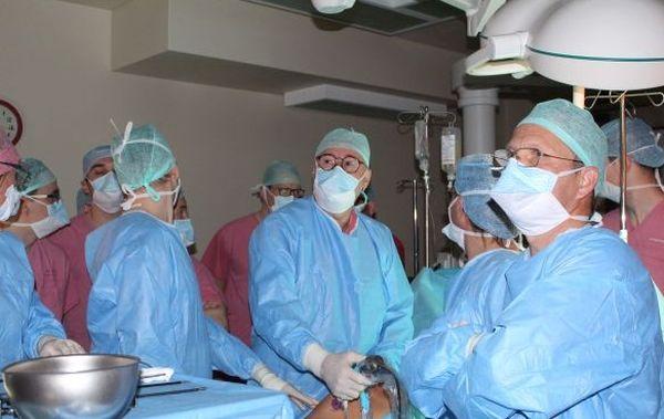 bydgoszcz operacja PIPAC rak żołądka