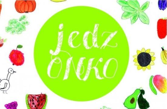 Kulinarny poradnik JedzONKO dla opiekunów dzieci chorych na nowotwór