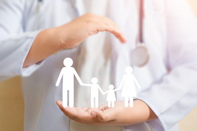 Rodzina wobec choroby nowotworowej pacjenta