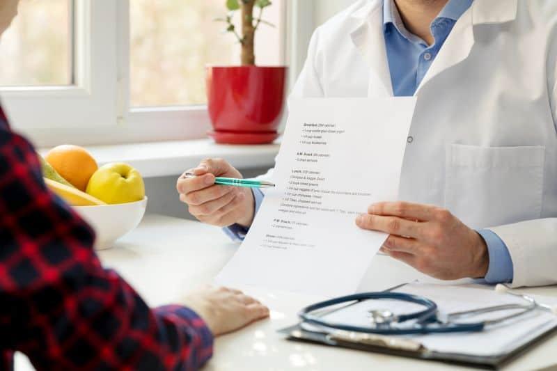 Łagodzenie skutków ubocznych terapii onkologicznej
