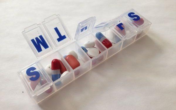 Leczenie paliatywne (objawowe) raka