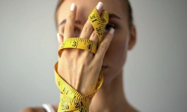 Niedożywienie w chorobie nowotworowej