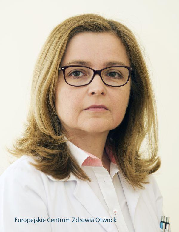 lekarz Anna Walaszkowska-Czyż