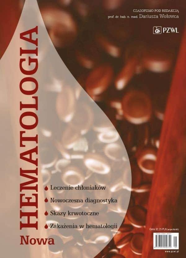 biblioteczka onkologa, nowa hematologia