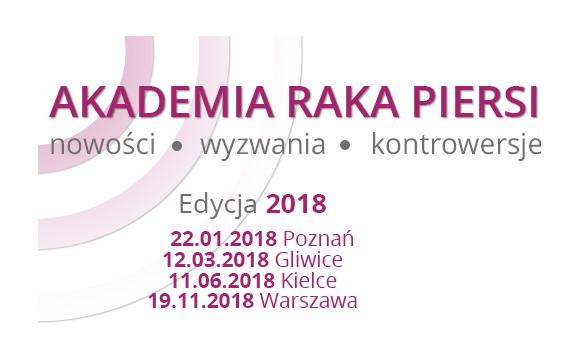 Akademia Raka Piersi 2018