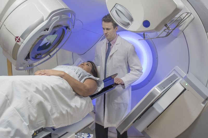 rak piersi leczenie